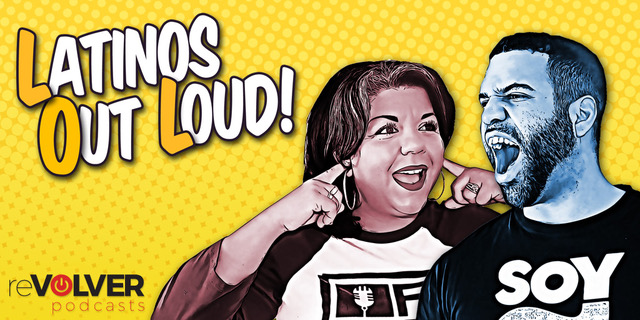 Latinos out Loud —Live