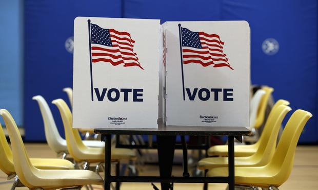 The Brian Lehrer Show Live: Primary Day Special