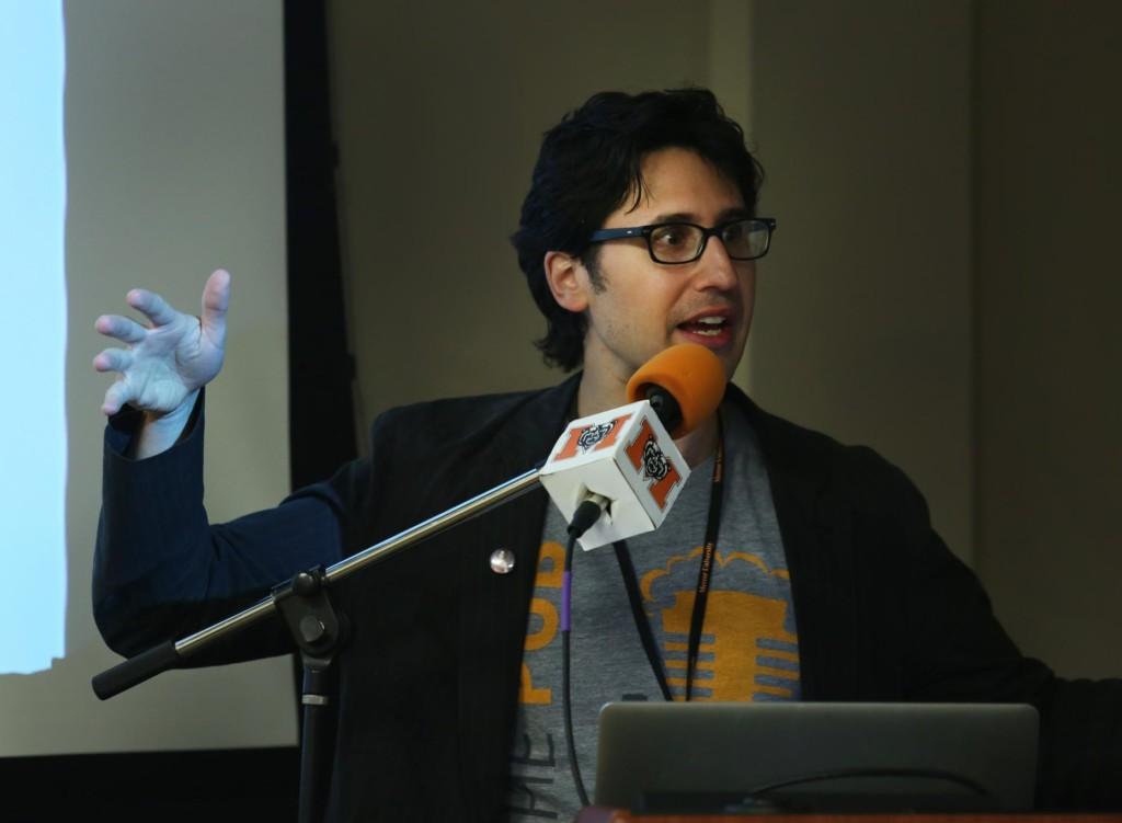 Adam Ragusea of 'The Pub' Podcast