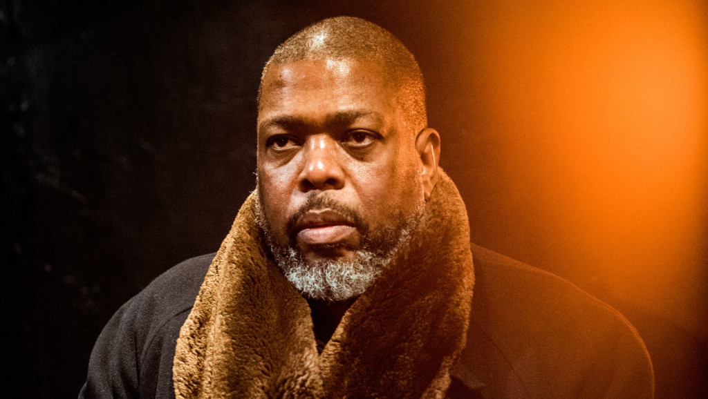 Hilton Als (Photo by Ali Smith)