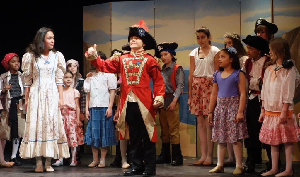 Amore Opera's 'Pirates of Penzance'