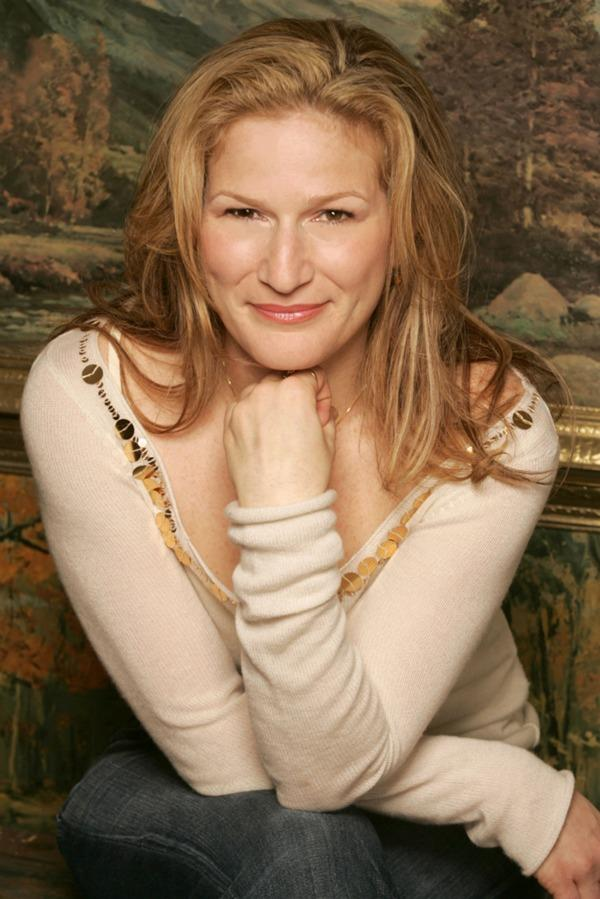 Ana Gasteyer: 'I'm Hip' Live on Soundcheck