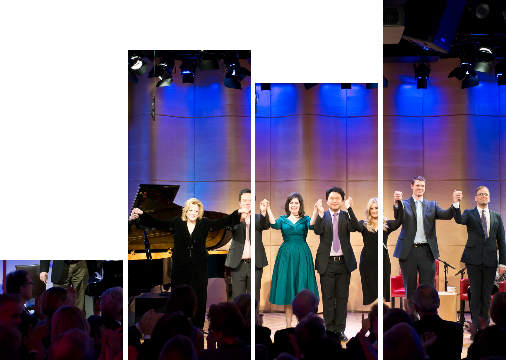 WQXR's Classical Up Close
