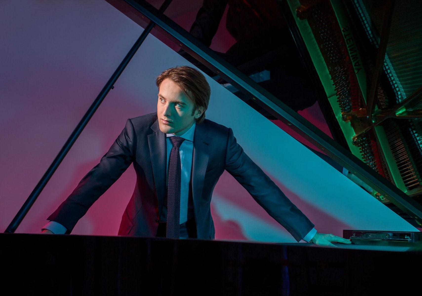 Music Break: Revisit Pianist Daniil Trifonov Playing Rachmaninoff