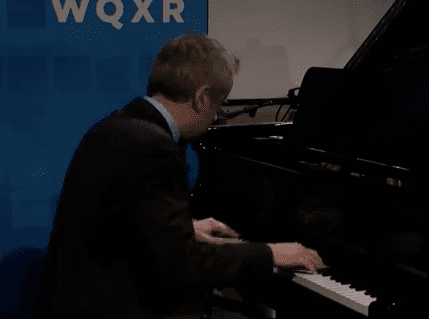 Jeremy Denk Performs 'The Alcotts' Movement from Ives' 'Concord Sonata'