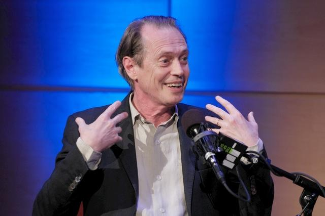 David Chase and Steve Buscemi on the Rise of TV Antiheroes
