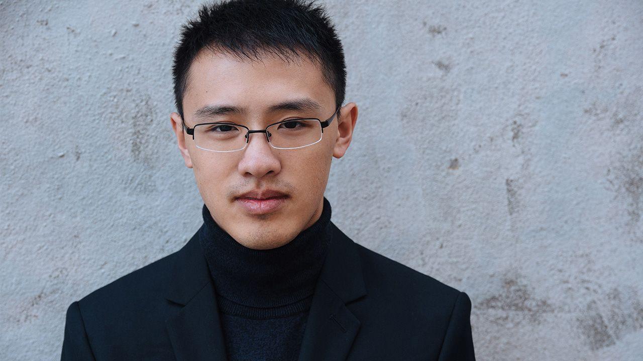 WQXR Presents Midday Masterpieces: Violinist Max Tan