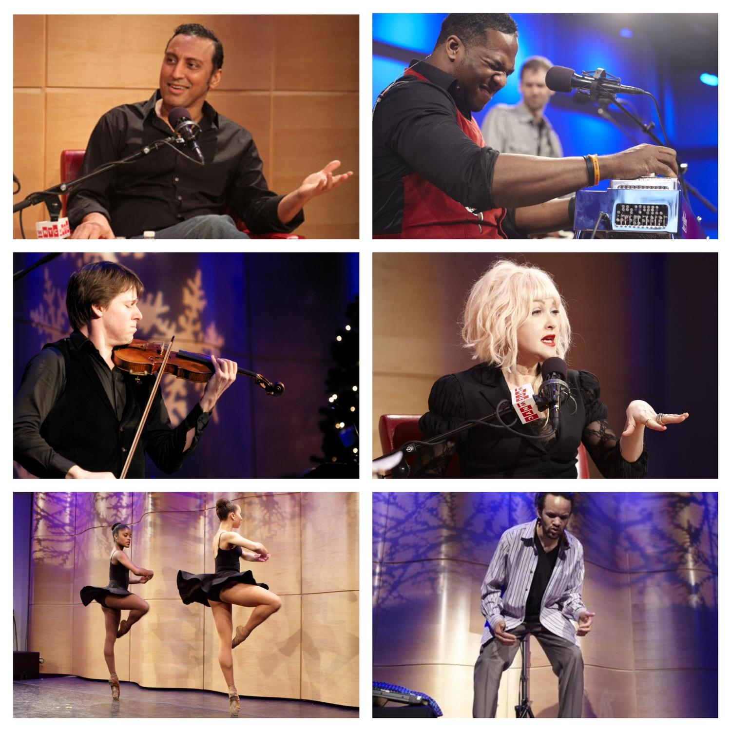 2013: A Year in The Greene Space