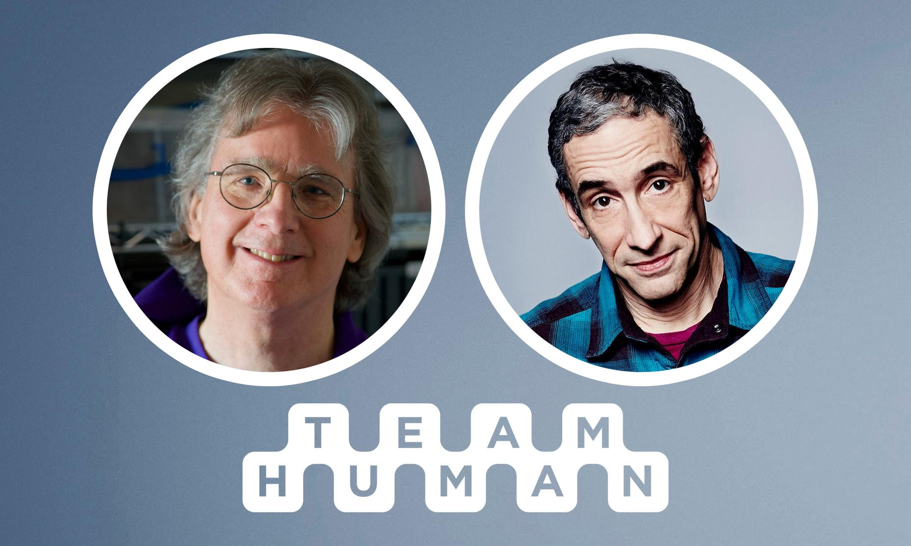 Waking Up to the Facebook Catastrophe: Team Human with Roger McNamee