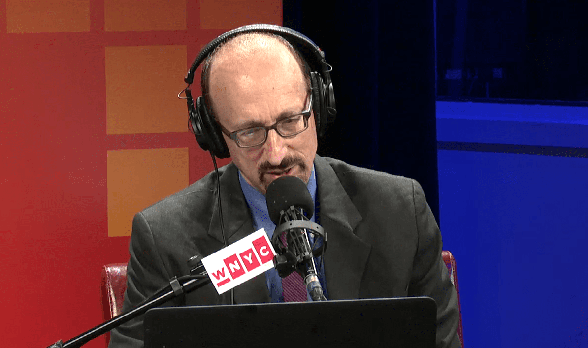 Brian Lehrer Live: Trump's Putin Meetings; Post-Election Sexism; Governing 21st Century Cities; Young Journalists