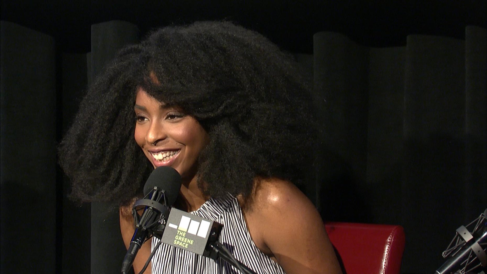 Jessica Williams and Jim Strouse Talk 'The Incredible Jessica James' with Phoebe Robinson