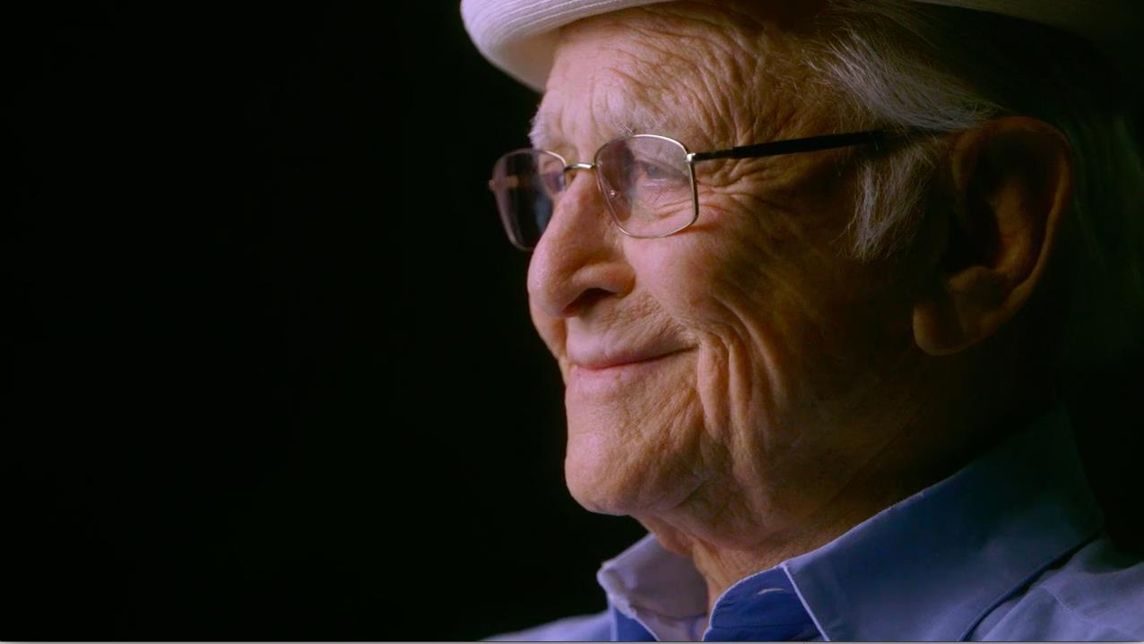 Icons & Innovators: A Conversation with Norman Lear