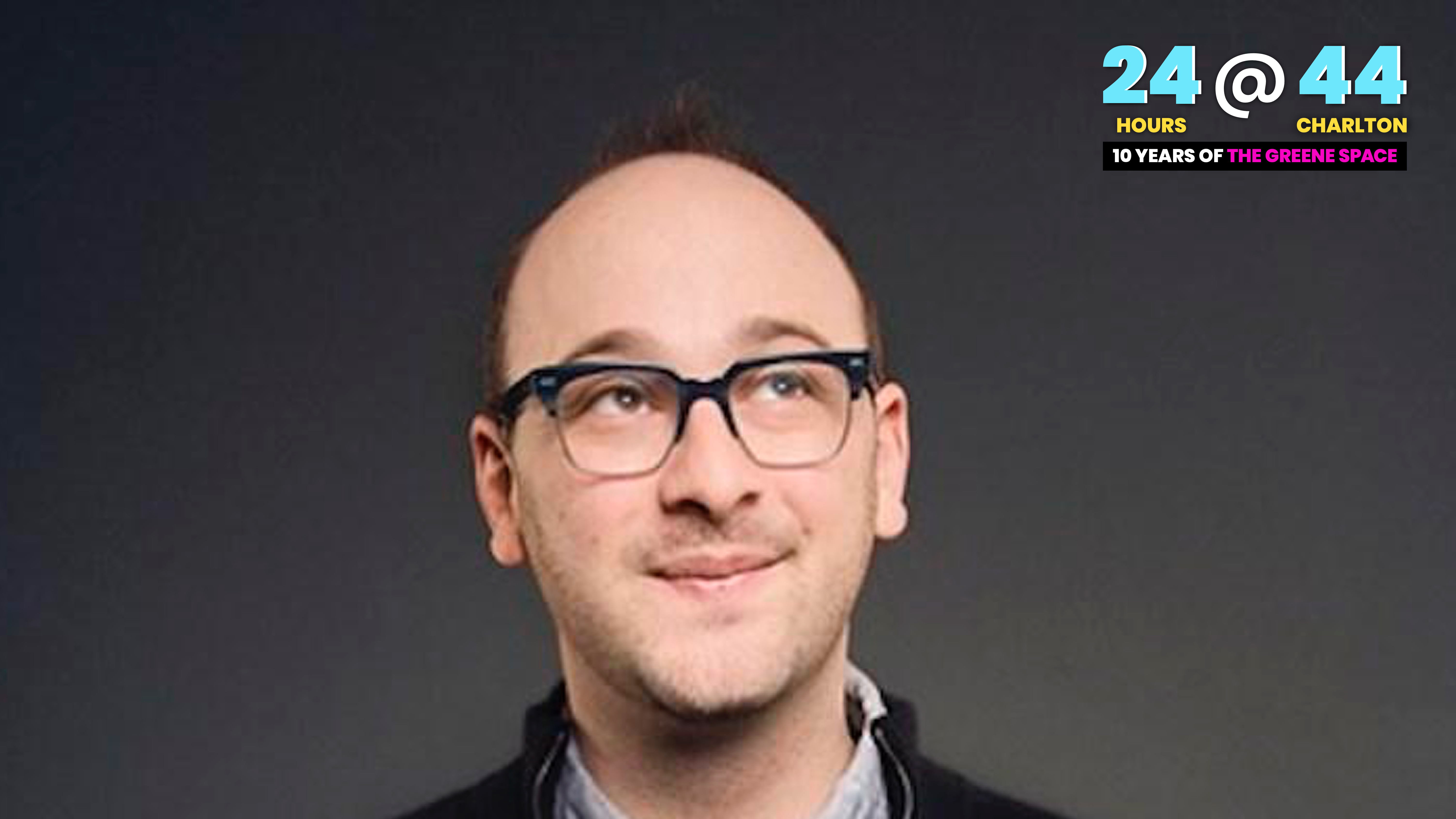 Never Have I Ever Comedy Hour Hosted by Josh Gondelman