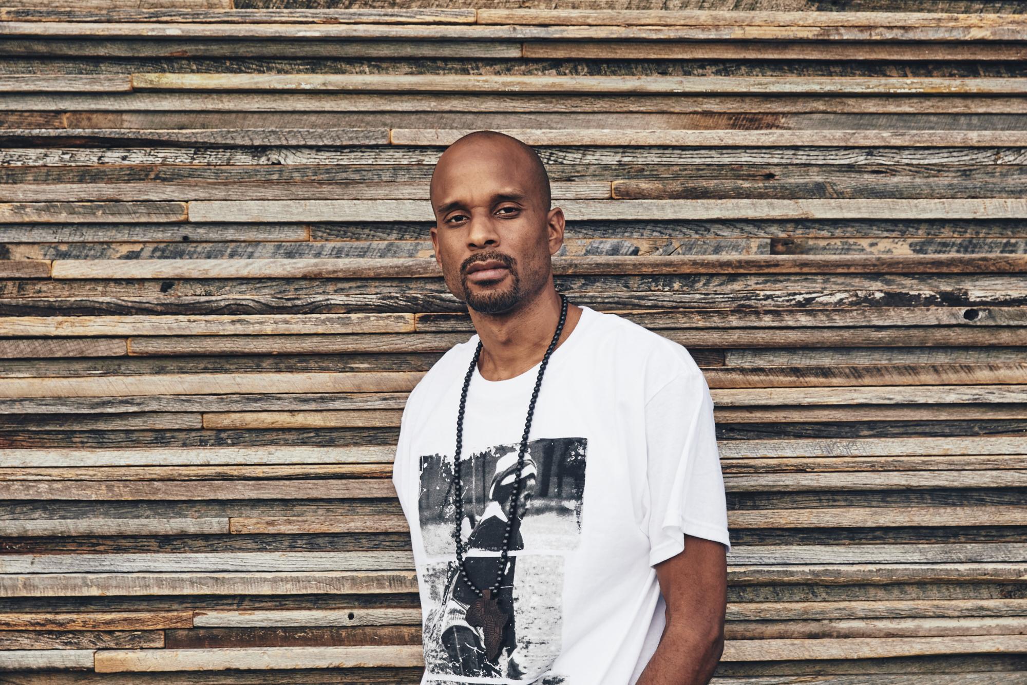 Black Icons of Podcasting: Bomani Jones