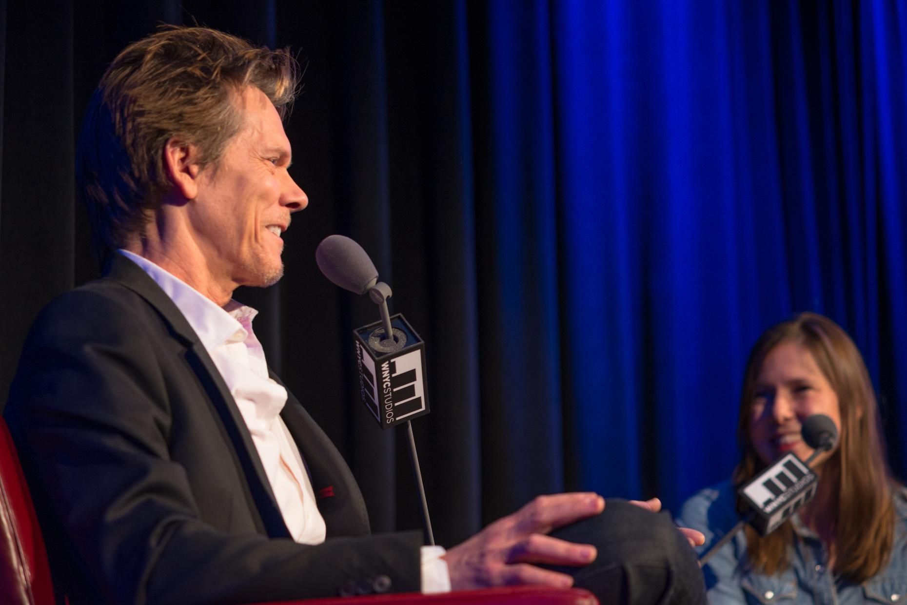 Ever-Greenes: Death, Sex & Money with Kevin Bacon
