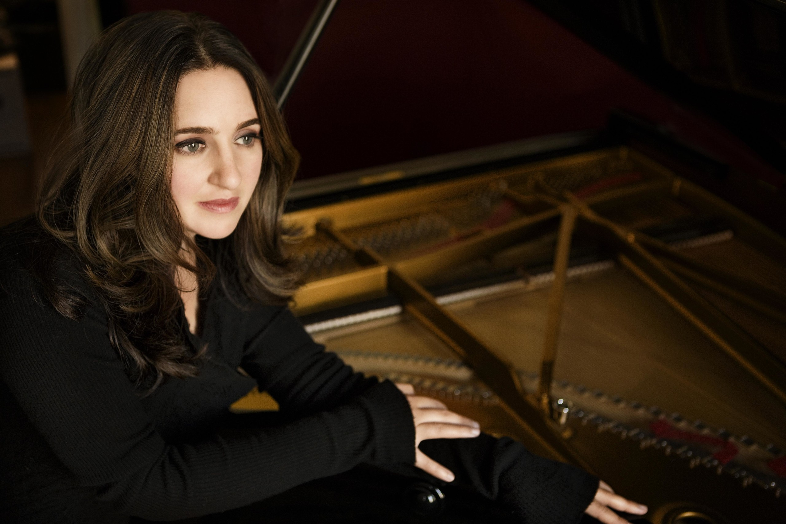 Music Break: Revisit Bach's Goldberg Variations with Simone Dinnerstein