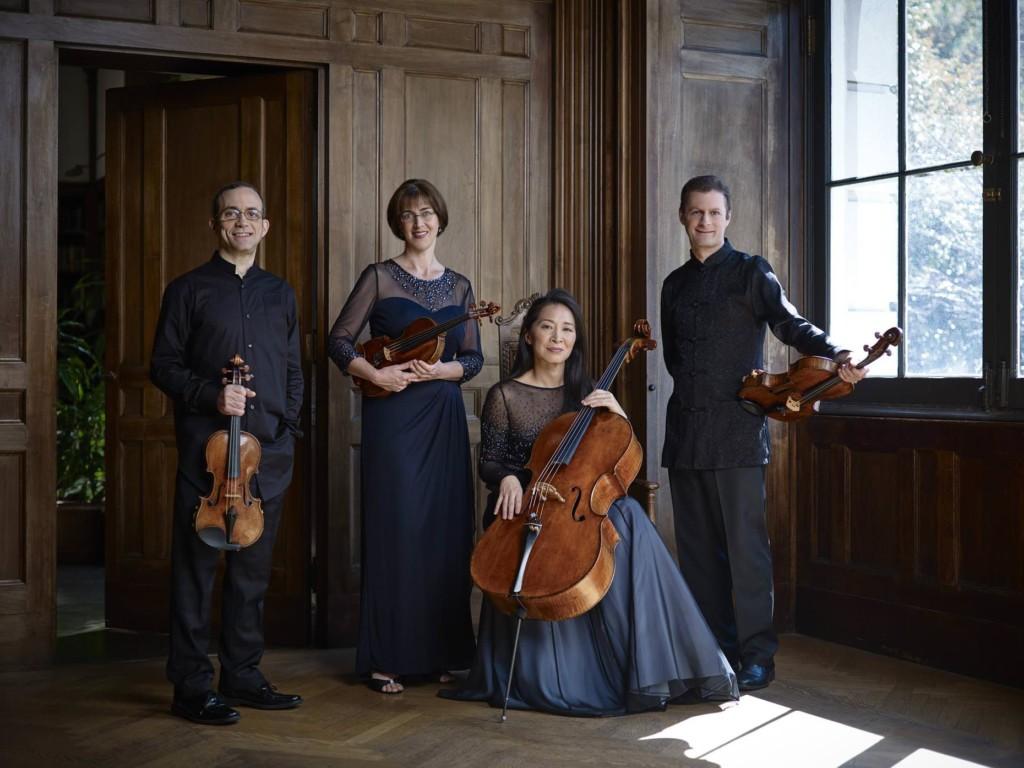 Music Break: Revisit Joyce DiDonato and the Brentano String Quartet
