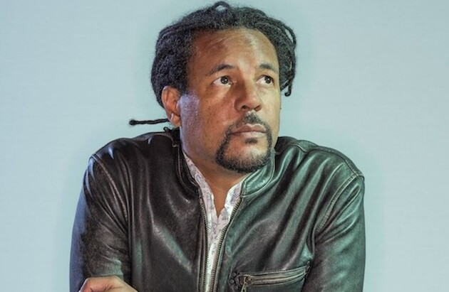 Get Lit with All Of It: Colson Whitehead
