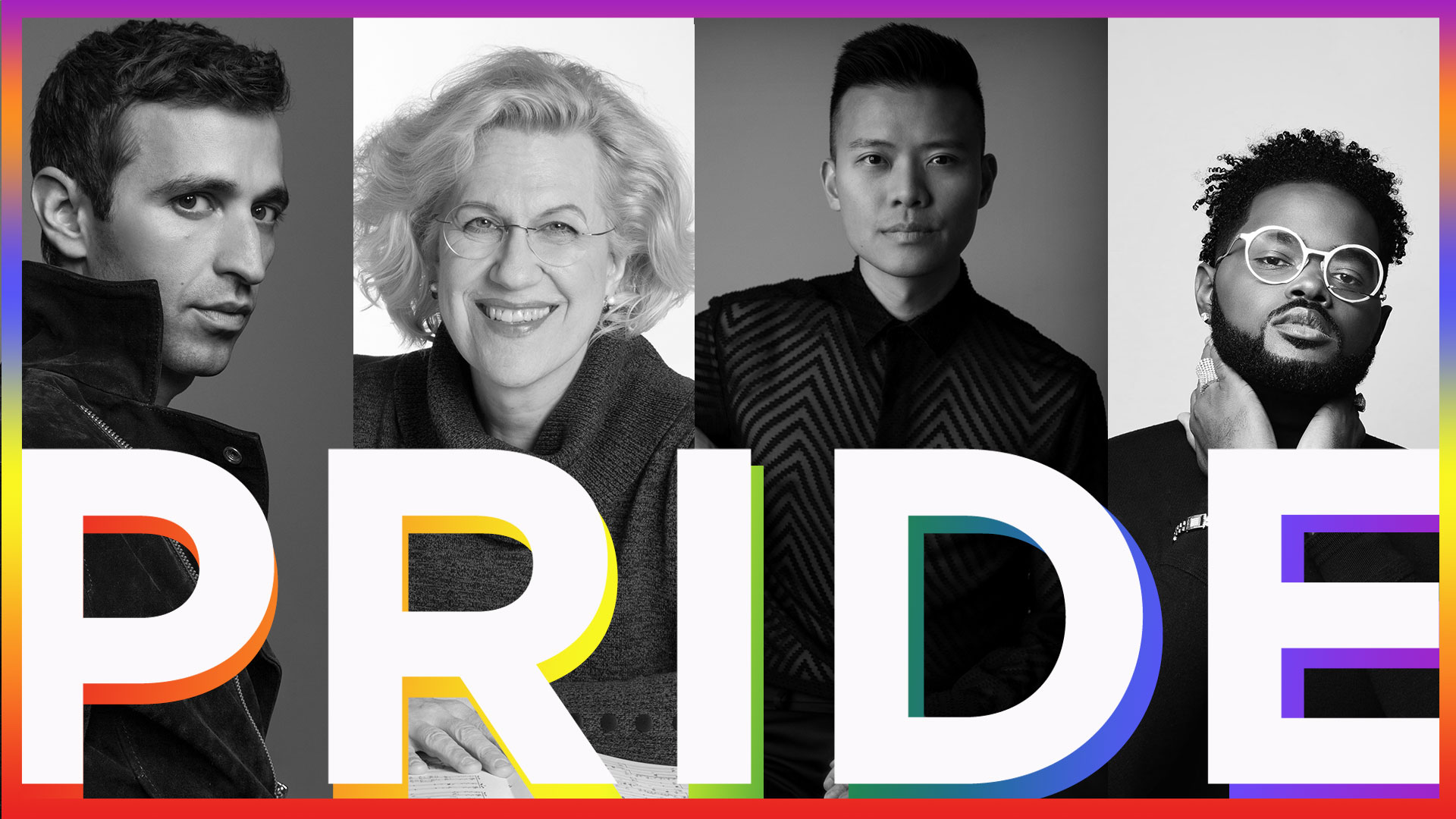 WQXR Presents: The Second Annual Pride Show