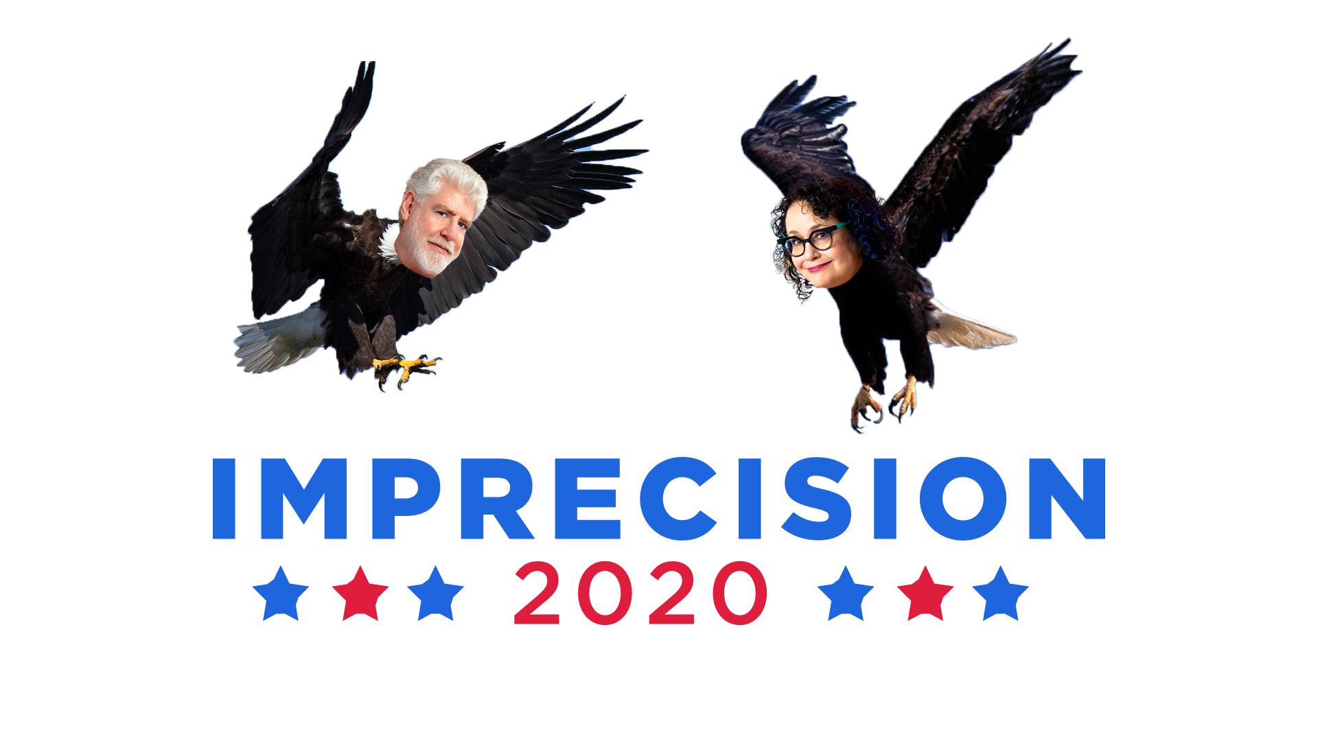 Imprecision 2020: OTM's Election Night Livestream