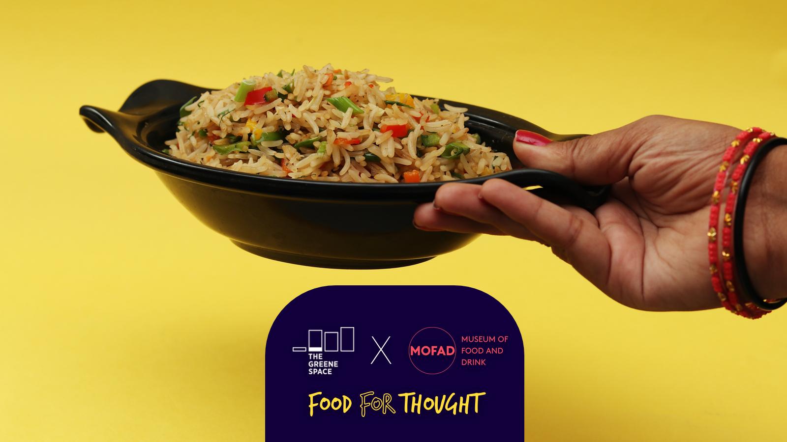 Caribbean Chinese Fried Rice: An Afro-Asian Diaspora Story